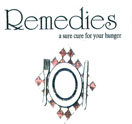 Remedies Grill Logo