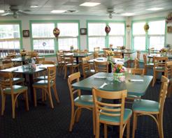 Dockside Cafe in Tuckerton, NJ at Restaurant.com