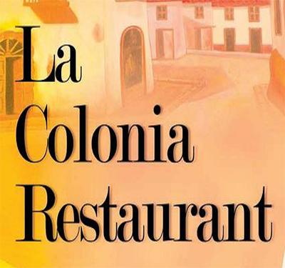 La Colonia Restaurant Logo