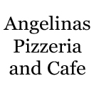 Angelina's Pizzeria and Cafe Logo