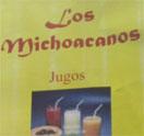 La Michoacana Logo