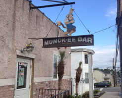 Munckee Bar and Gill in South Amboy, NJ at Restaurant.com