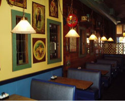 The Original Crusoe's in Saint Louis, MO at Restaurant.com