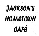 Jackson Hometown Cafe Logo