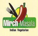 Madhuran Mirch Masala Logo