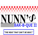 Nunn's Barbeque Restaurant Logo