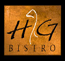HG Bistro Logo