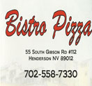 Bistro Pizza Logo