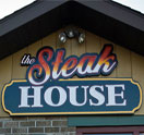 The Steakhouse Logo