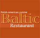 Baltic Restaurant Logo