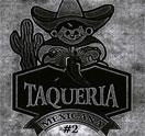Taqueria Mexicana Logo