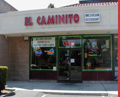 El Caminito in Sunnyvale, CA at Restaurant.com