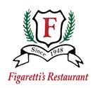 Figaretti's Restaurant Logo