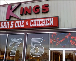 King's Restaurant in Kinston, NC at Restaurant.com