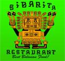 SIBARITA RESTAURANT Logo
