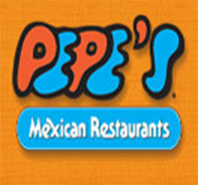 Pepe's Mexican Restaurant Logo