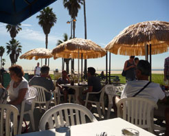 Figtree Cafe and Grill in Venice, CA at Restaurant.com