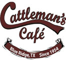 Cattleman's Cafe Logo