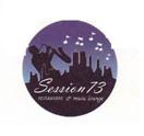 Session 73 Logo