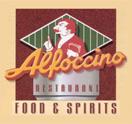 Alfoccino Logo