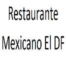 Restaurante Mexicano El DF Logo