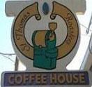 St. Thomas Roasters Coffee House Logo