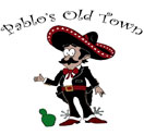 Pablo's Restaurant and Bakery Logo