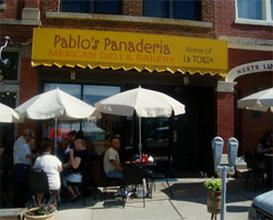 Pablo's Restaurant and Bakery in Lansing, MI at Restaurant.com