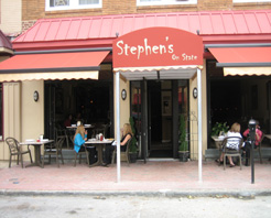 Stephen's On State in Media, PA at Restaurant.com