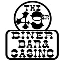 49'er Diner and Casino Logo