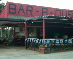 Big Daddy's Smokehouse in Noble, OK at Restaurant.com