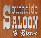 Southside Saloon and Bistro Logo
