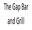The Gap Bar and Grill Logo