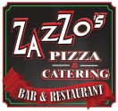 Zazzo's Pizza and Catering Logo