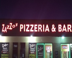 Zazzo's Pizza and Catering in Darien, IL at Restaurant.com