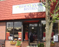 Himalayan Bistro in West Roxbury, MA at Restaurant.com