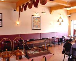 Himalayan Bistro in West Roxbury, MA at Restaurant.com