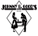 Johnny B Good's Diner Logo