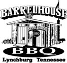 Barrel House Bbq Logo