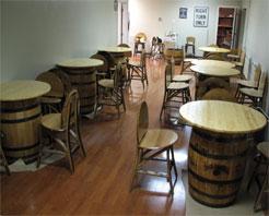 Barrel House Bbq in Lynchburg, TN at Restaurant.com