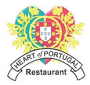 Heart of Portugal Restaurant Logo
