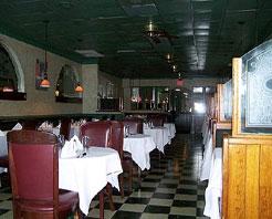 The Grapevine Cafe in Fredericksburg, VA at Restaurant.com