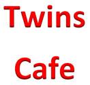 Twins Cafe Logo