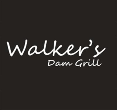 Walker's Dam Grill Logo
