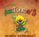 Arturo's Mexican Restaurant Logo