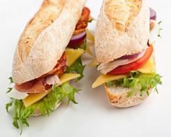 Mighty Melt Sandwich & Spud Shop in Sedalia, MO at Restaurant.com