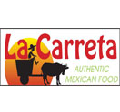 La Carreta Mexican Restaurant Logo