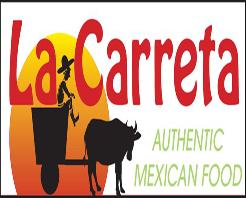 La Carreta Mexican Restaurant in Manitowoc, WI at Restaurant.com