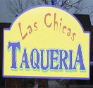Las Chicas Taqueria Logo