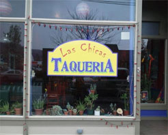 Las Chicas Taqueria in Owego, NY at Restaurant.com